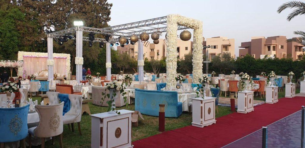 Wedding Planner  –  Villa Laarissa