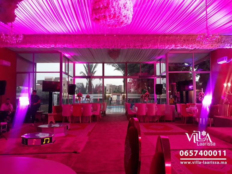 Villa Laarissa – Wedding Planner