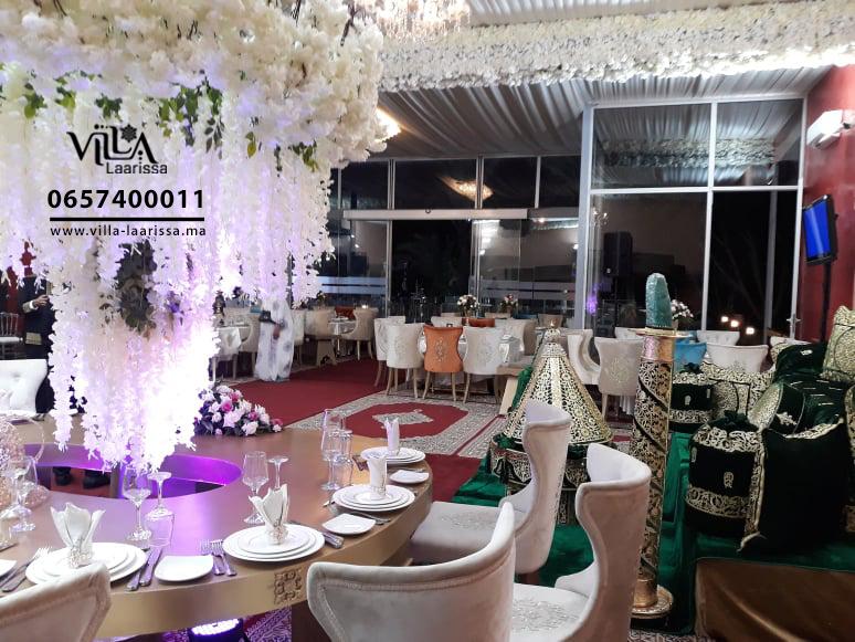 Villa Laarissa #Wedding Planner