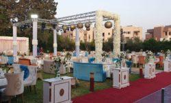 Décoration mariage Villa Laarissa