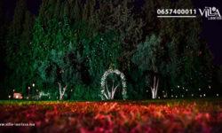 Jardin - Villa Laarissa 3