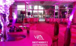 Location Salle de mariages - Villa Laarissa