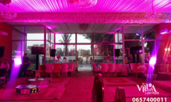 Villa Laarissa - Wedding Planner
