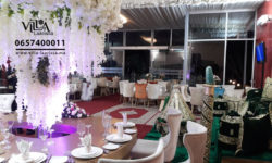 Villa Laarissa #Wedding Planner